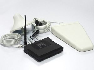 Wi-Fi router Booster